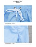 Шорты голубые мужские  Desmiit Ice лот 3381