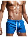 Короткие пляжные шорты  SB Blue лот 3383