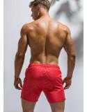 Красные шорты мужские Red лот 3385
