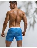 Длинные плавки пляжные Deenyt Blue лот 2335