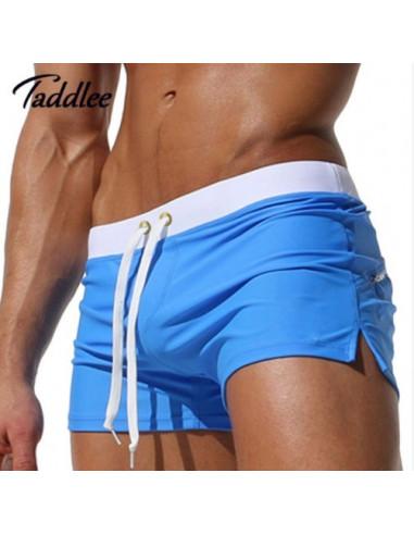 Плавки шорты мужские Austinbem Blue лот 2204