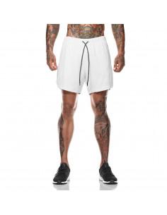 Летние шорты для спорта White лот 3392