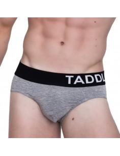 Летнее лёгкое бельё Taddlee Gray TD035
