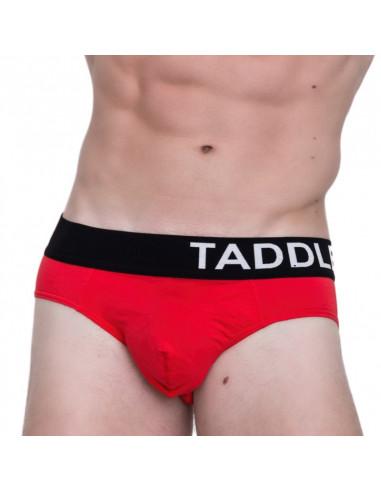 Летнее бельё мужское Taddlee Red TD036