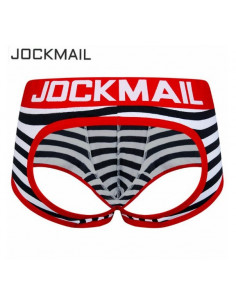 Трусы боксеры джоки Jockmail  JM208