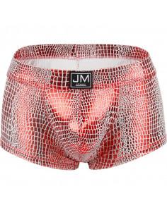 Боксеры эротические красные  JM215