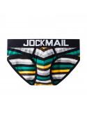 Бельё в полоску Jockmail JM249