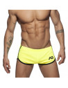 Яркие плавки мужские AD Yellow 2354