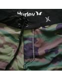 Камуфляжные шорты Hurley Mens Physique 3414